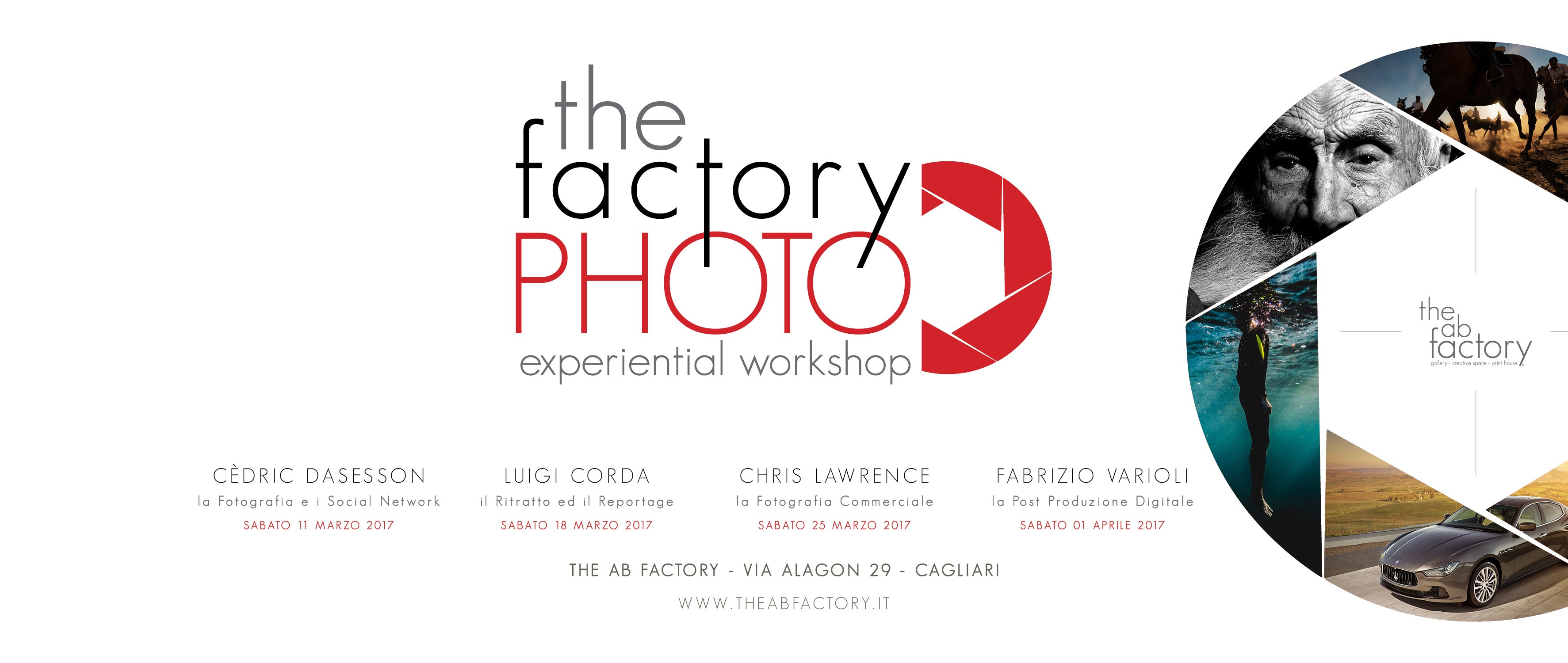the factory photo