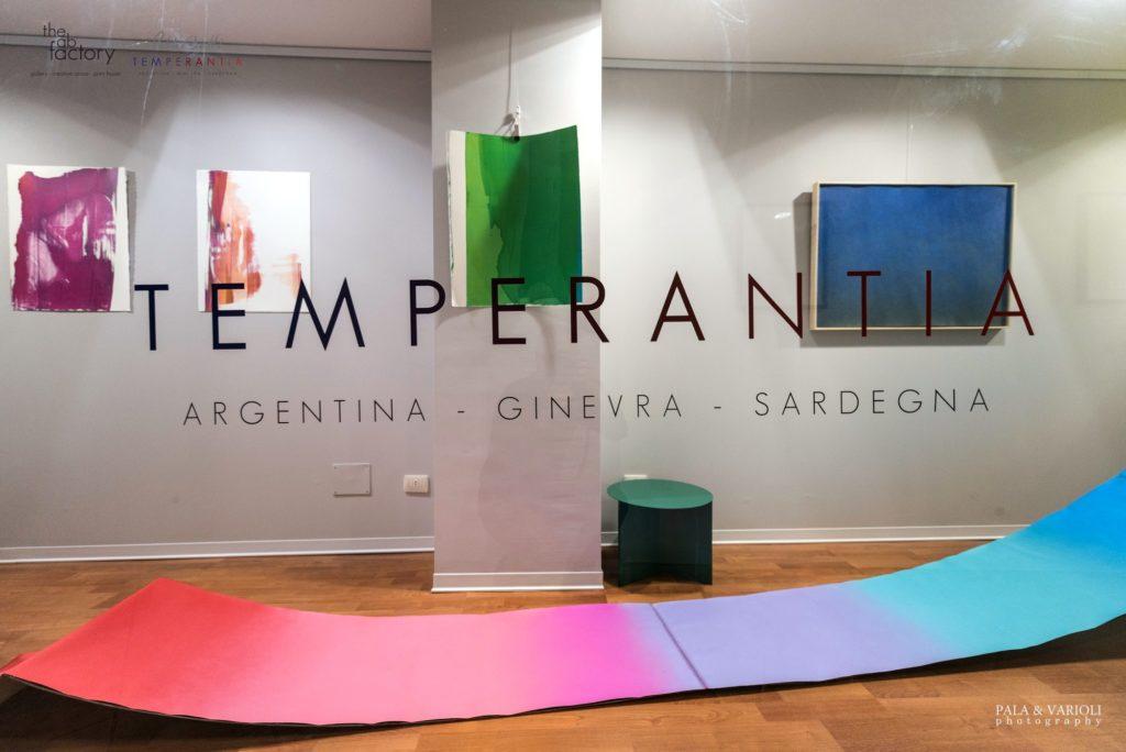 Pablo Betti Temperantia The Ab Factory