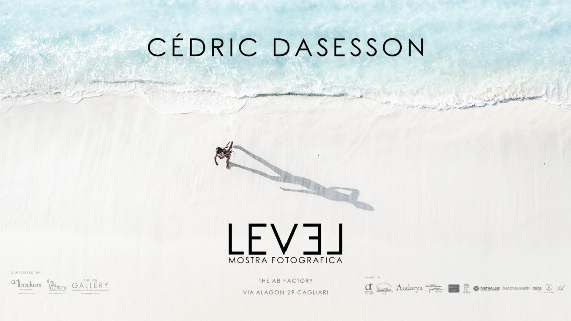 LEVEL Cédric Dasesson the AB Factory