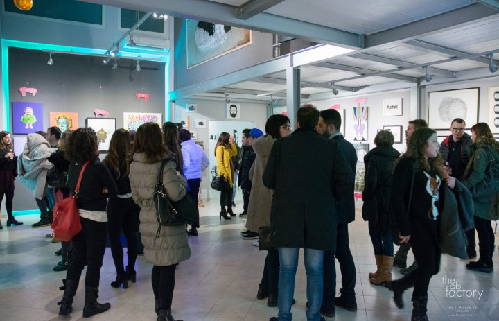 The AB Facotry Finissage 0035
