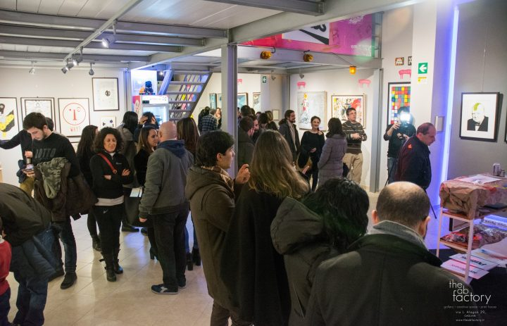 The AB Facotry Finissage 0051