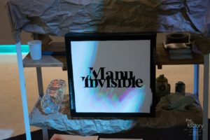 Manu Invisible The AB Factory