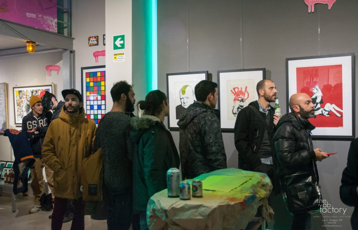 The AB Facotry Finissage 0133