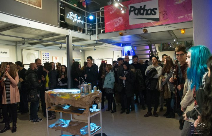 The AB Facotry Finissage 0151