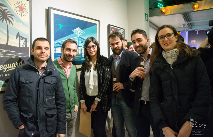 The AB Facotry Finissage 0172