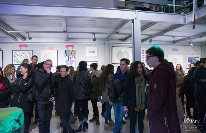 The AB Facotry Finissage 0190