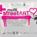 Multi Street Art The AB Factory