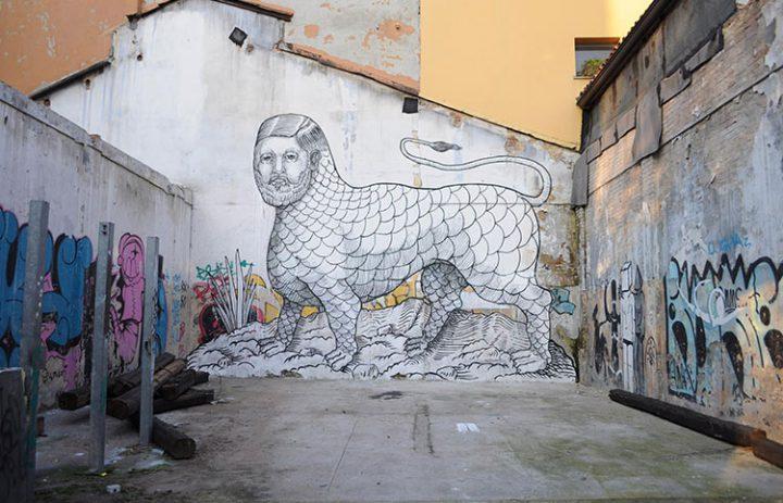 Andrea-Casciu-Bearded-lion