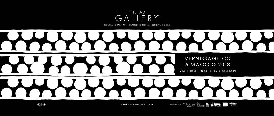 Via Einaudi 14, Caterina Quartana, The AB Factory, The AB Gallery