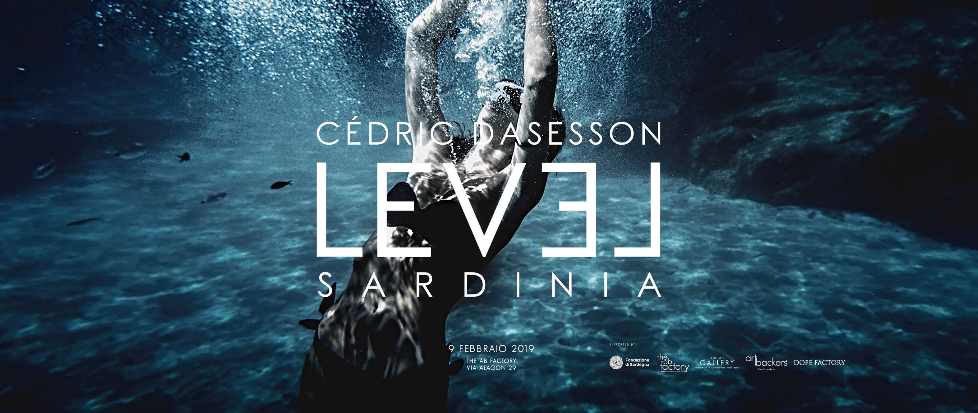 CEDRIC DASESSON_LEVEL_SARDINIA